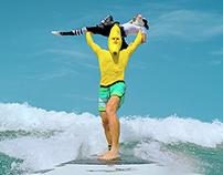 SURFERINA