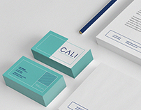 CALI Visual Identity