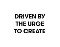 Visual identity – design agency
