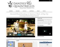 Dandies and Quaintrelles Social Blog