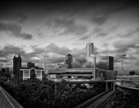 3RD Street Overpass