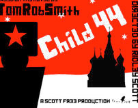 Child 44 - Title Sequence