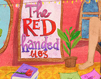 The Red Handed Blog | Illustration