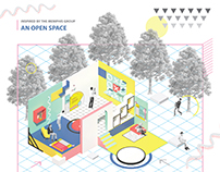 An Open Space