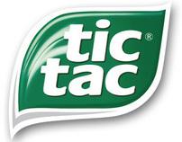TIC TAC - Creative Concept