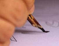 Calligraphy (Classic)