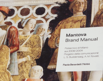 Mantova - Brand Manual