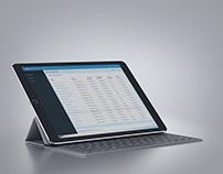 Financial Tracker - Online App UI/UX Design
