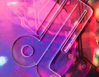 Design Lab logo clip