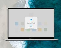Macbook Pro w/ FaceID
