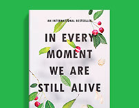 In Every Moment We Are Still Alive Book Cover