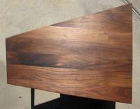Selected Furniture 2007-2011