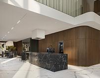Penthouse inTel Aviv