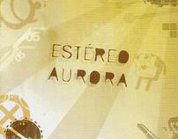 Estereo Aurora - Album Ando triste e vivo muito bem