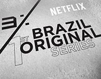 Netflix Original Series: 3%