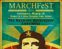 Marchfest 2011