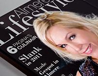 Magazine Lifestyle Almere