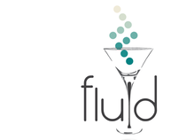 Club Fluid Identity Design