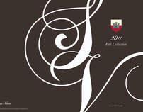 Savoir-Vivre, Watch Brochure