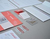 TEXTTO · Naming, Branding & Web Design