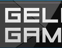 Gelid Games logo