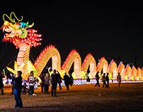 Lanter Light Festival 2017