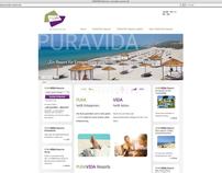 Puravida Travel Resorts