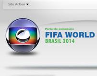 Globo 2014 Word Cup