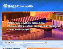 Intranet Bristol Brasil