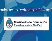 TSSyH - Ministerio de Educación