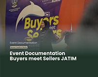 Event Documentation Buyers meet Sellers JATIM