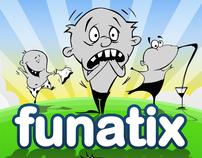 Funatix UX & Creative