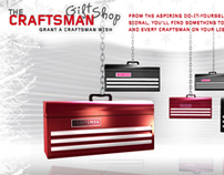 Craftsman Gift Shop