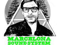 Marcelona Sound System