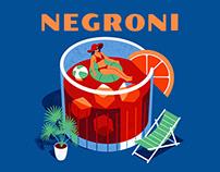 Negroni - 100th Anniversary