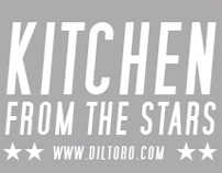 KITCHEN FROM THE STARS