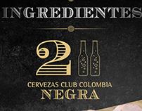 Recetas Club Colombia
