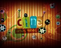 Cine ONCE NINIOS