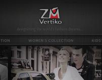 ZM Vertiko - Fashion Design www.zmvertiko.com