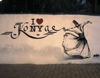 I ♥ KONYA