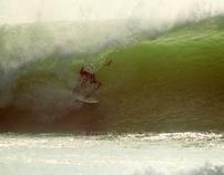 PRO Surfing