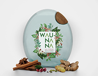 Waunana : Coffee pulp innovation