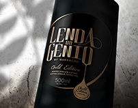 Azeite Lenda do Génio   Branding & Packaging