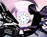 Robert Glasper - Black Radio (Blue Note - 2012)