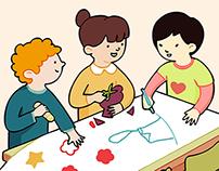Libro de texto Santillana Educación