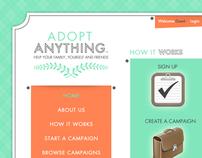 Adopt Anything