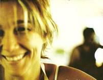 """Raquel Coutinho - Album """"Olho d'agua"""""""