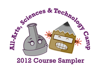 All Arts, Sciences and Technology Camp Course Sampler