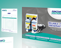 Puncture Solutions Brand