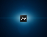 INTEL // SIZZLE REEL